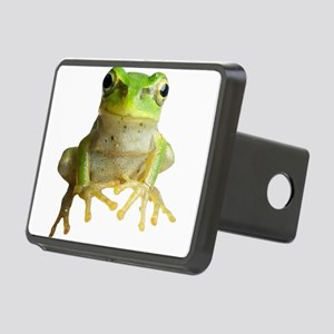 Pyonkichi the Frog Rectangular Hitch Cover