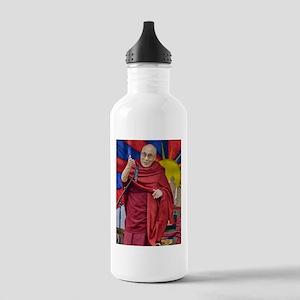 DALAI LAMA Stainless Water Bottle 1.0L