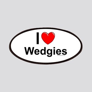 Wedgies Patch