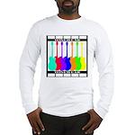 Rainbowear black Long Sleeve T-Shirt