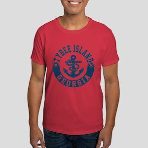 Tybee Island Georgia T-Shirt