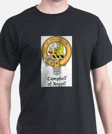 Unique Clan campbell T-Shirt