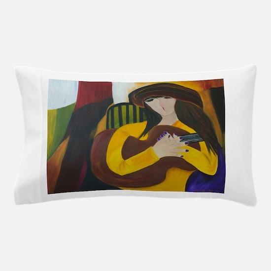 Intermission Pillow Case