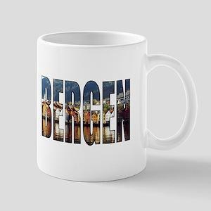 Bergen Mugs