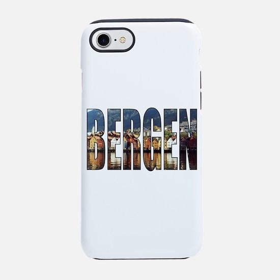 Bergen iPhone 8/7 Tough Case