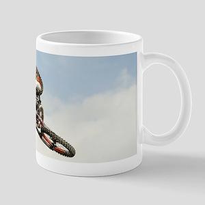 Motocross Rider Mugs