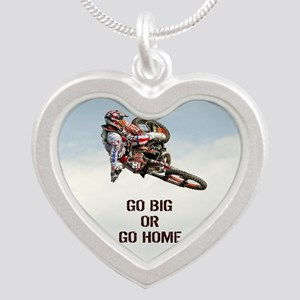 Motocross Rider Necklaces