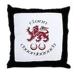 Caomhanach Throw Pillow