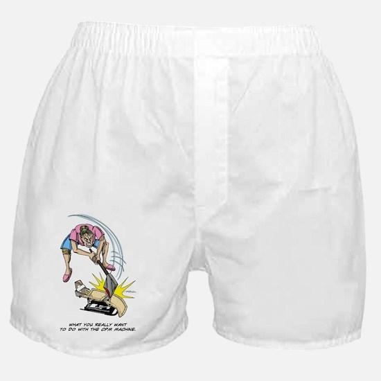 Cute Cpm Boxer Shorts