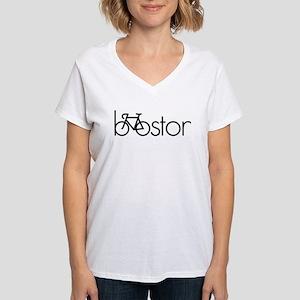 Bike Boston T-Shirt