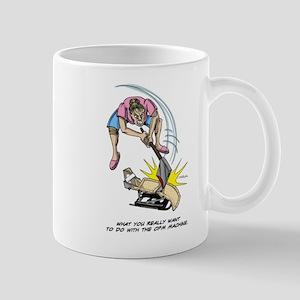 CPM Rage Mugs