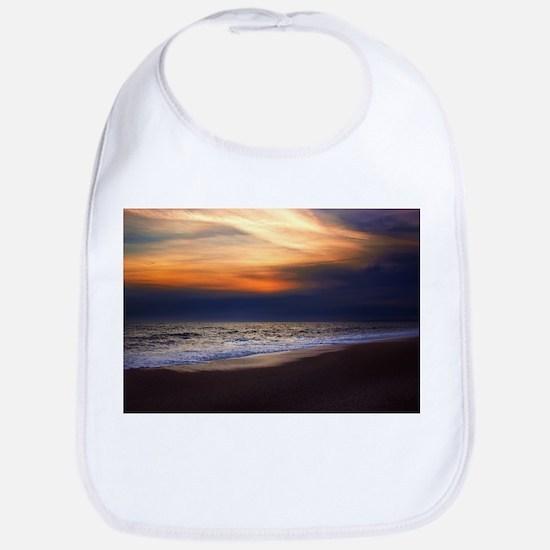 Sunset Beach Bib