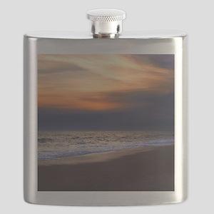 Sunset Beach Flask