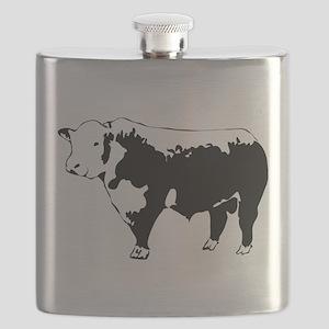 Bull Flask