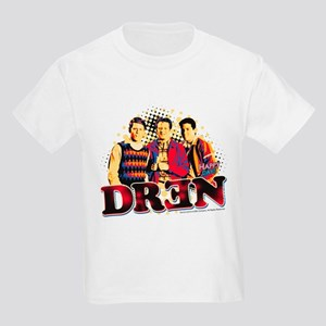 Happy Days: Dren Kids Light T-Shirt