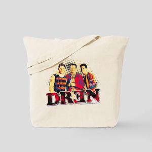 Happy Days: Dren Tote Bag