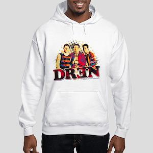 Happy Days: Dren Hooded Sweatshirt