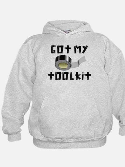 Got My Toolkit Hoodie