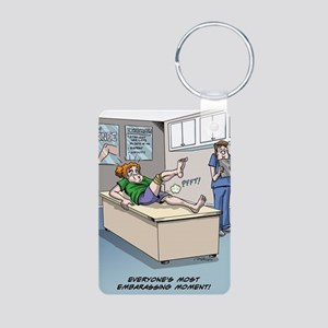 Embarrassing Moment Keychains