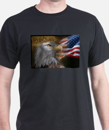 Funny Constitution T-Shirt