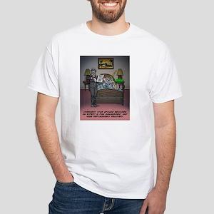 Overnight Expert T-Shirt