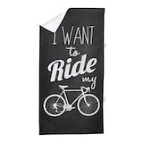 Bicycle Bathroom Décor