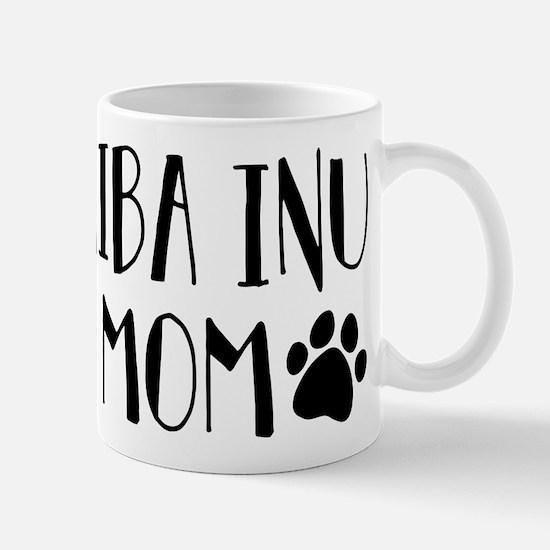 Shiba Inu Mom Mug