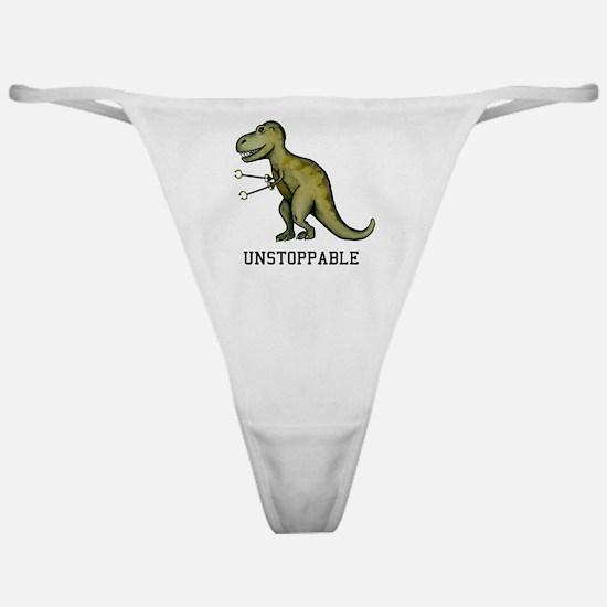 Funny Rex Classic Thong