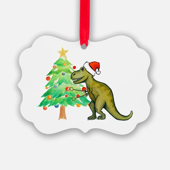 Cute Unstoppable Ornament