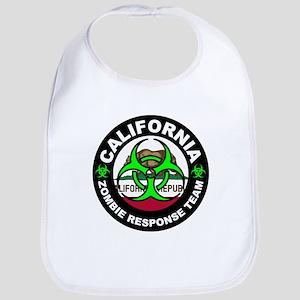 CA ZRT Green Bib