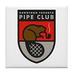 Dtpc Logo Tile Coaster