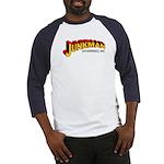 Junkman Baseball Jersey