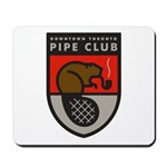Dtpc Logo Mousepad