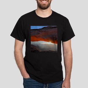 Sun Kissing Mesa Arch T-Shirt