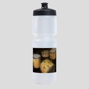1960s Leedy Kit Sports Bottle
