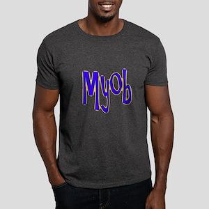 MYOB Dark T-Shirt