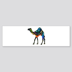 CAMEL IMMACULATE Bumper Sticker