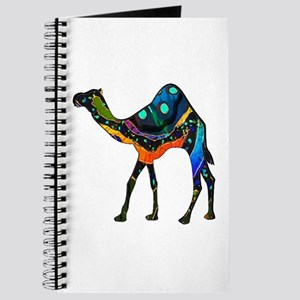 CAMEL IMMACULATE Journal