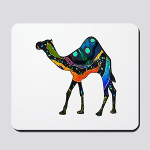 CAMEL IMMACULATE Mousepad
