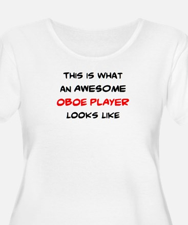 awesome oboe T-Shirt