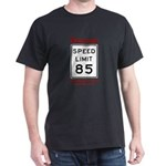 Texas Speed Limit 85 T-Shirt