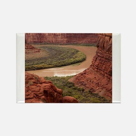 Colorado River Bend Magnets