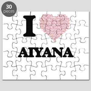 Aiyana Puzzle