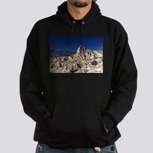 Manly Beacon, Death Valley NP, viewe Hoodie (dark)