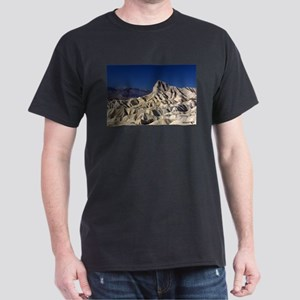 Manly Beacon, Death Valley NP, viewed from T-Shirt