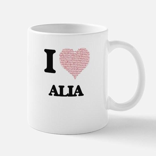 Alia Mugs