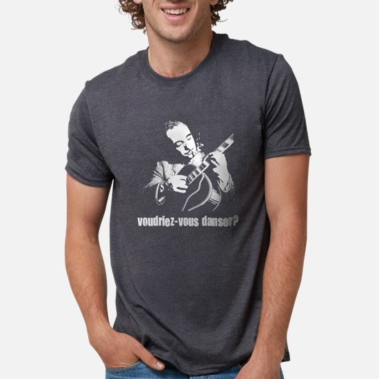 voudriezvousdanserwhite T-Shirt