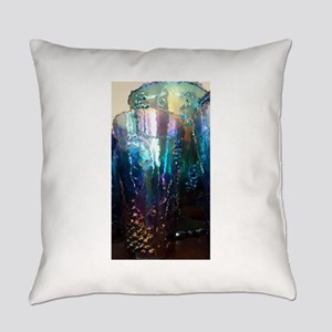 Carnival Glasses Everyday Pillow