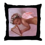 Angel #107 : Throw Pillow
