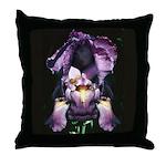 Angel #187 : Throw Pillow